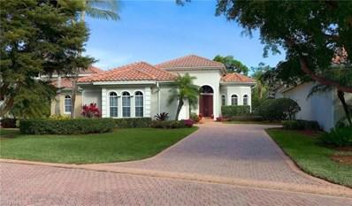 22179 Natures Cove Ct, Estero, FL 33928 - MLS#: 218005085