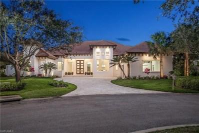 22848 Mossy Trl, Bonita Springs, FL 34135 - MLS#: 218006203