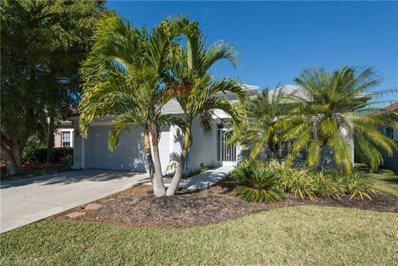 9746 Mendocino Dr, Fort Myers, FL 33919 - MLS#: 218006249