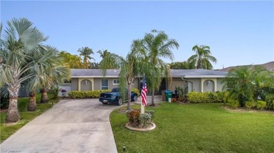 1041 20th Ave, Cape Coral, FL 33990 - MLS#: 218006966