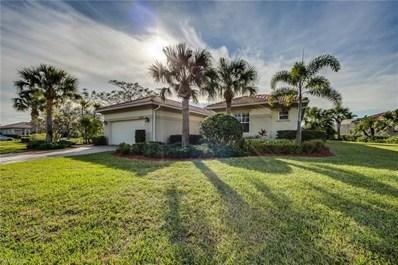 10520 Bellagio Dr, Fort Myers, FL 33913 - MLS#: 218007085