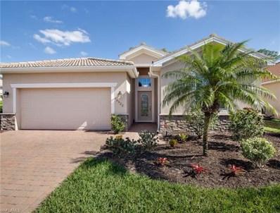 10522 Yorkstone Dr, Bonita Springs, FL 34135 - MLS#: 218007455