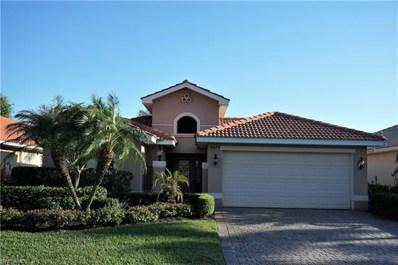 9079 Astonia Way, Estero, FL 33967 - MLS#: 218008537