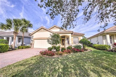 3810 Lakeview Isle Ct, Fort Myers, FL 33905 - MLS#: 218009120