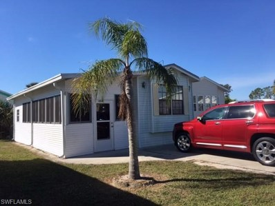 4541 Bayberry Way E, Estero, FL 33928 - MLS#: 218009496