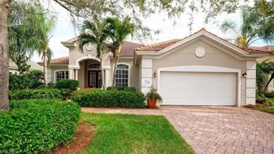 11115 Laughton Cir, Fort Myers, FL 33913 - MLS#: 218010596