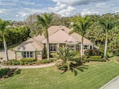 13325 Arlington Hammock Ct, Fort Myers, FL 33905 - MLS#: 218012381