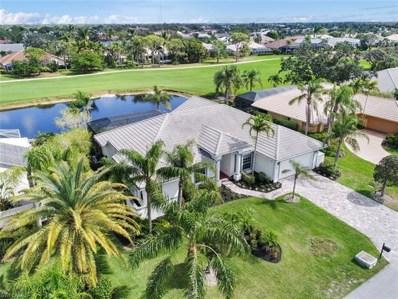 28391 Del Lago Way, Bonita Springs, FL 34135 - MLS#: 218015263
