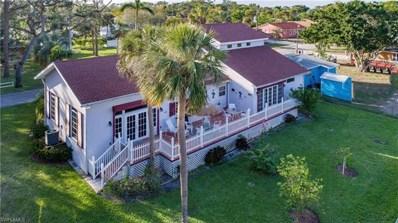 27251 Morgan Rd, Bonita Springs, FL 34135 - MLS#: 218016444