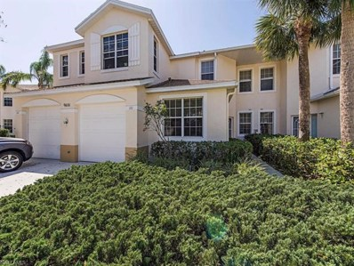 9601 Village View Blvd, Bonita Springs, FL 34135 - MLS#: 218016536