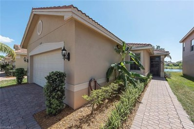 10478 Spruce Pine Ct, Fort Myers, FL 33913 - MLS#: 218017512