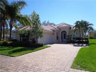 28371 Nautica Ln, Bonita Springs, FL 34135 - MLS#: 218018885