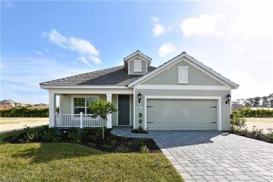 19811 Coconut Harbor Cir, Fort Myers, FL 33908 - MLS#: 218018962