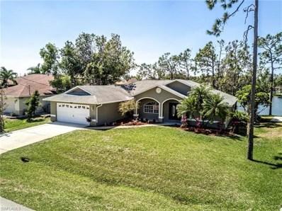 17272 Plantation Dr, Fort Myers, FL 33967 - MLS#: 218019147