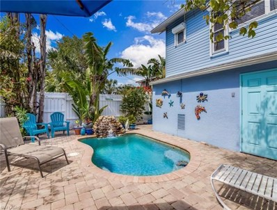 285 Jefferson St, Fort Myers Beach, FL 33931 - MLS#: 218019736