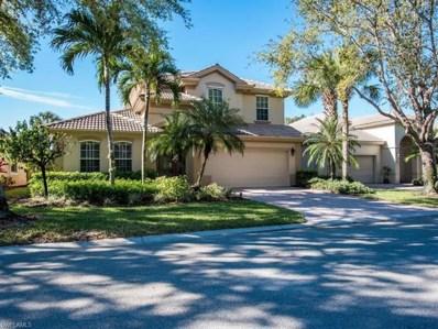 9383 Oak Strand Dr, Estero, FL 34135 - MLS#: 218020307
