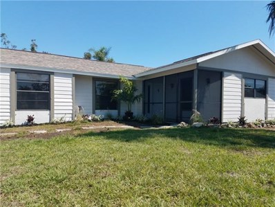 8049 Winged Foot Dr, Fort Myers, FL 33967 - MLS#: 218021240