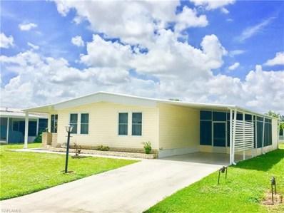 26061 Princess Ln, Bonita Springs, FL 34135 - MLS#: 218021564