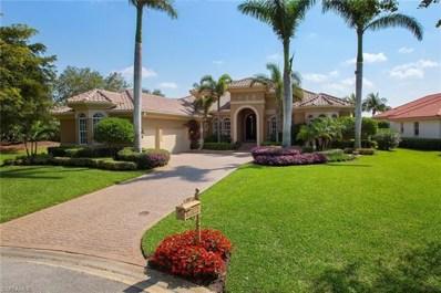 10500 Glen Lakes Dr, Estero, FL 34135 - MLS#: 218022491
