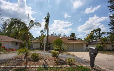 27046 Belle Rio Dr, Bonita Springs, FL 34135 - MLS#: 218023828