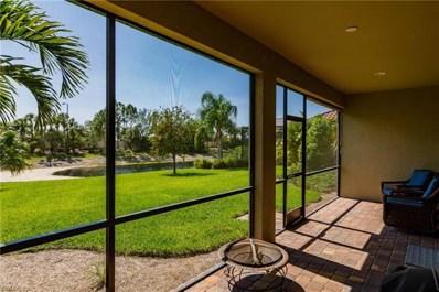 10600 Highgrove Pl, Fort Myers, FL 33913 - MLS#: 218024752