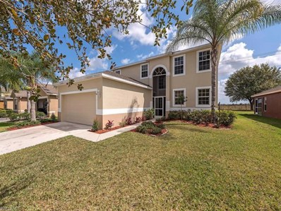 11520 Lake Cypress Loop, Fort Myers, FL 33913 - MLS#: 218025684