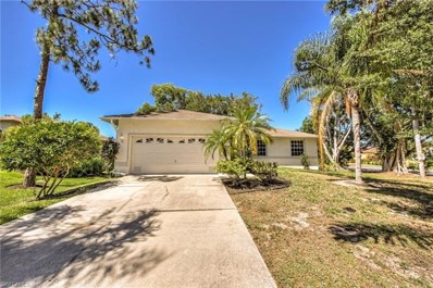 6250 Key Biscayne Blvd, Fort Myers, FL 33908 - MLS#: 218027255
