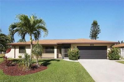 1020 19th Ave, Cape Coral, FL 33990 - MLS#: 218029779