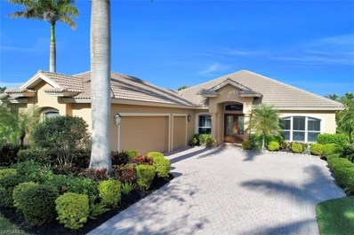 18131 Montelago Ct, Miromar Lakes, FL 33913 - MLS#: 218029871
