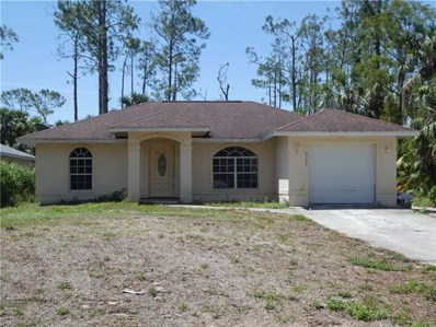 3230 14th Ave SE, Naples, FL 34117 - MLS#: 218029916