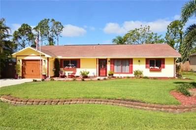 17524 Phlox Dr, Fort Myers, FL 33967 - MLS#: 218029919