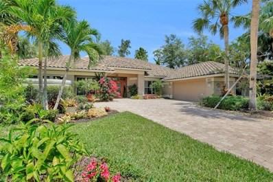 3780 Catbrier Ct, Bonita Springs, FL 34134 - MLS#: 218030970