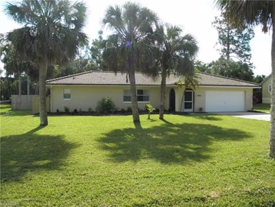 14821 Martin Dr, Fort Myers, FL 33908 - MLS#: 218031077