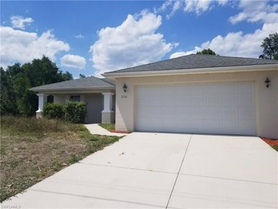 2906 49th St SW, Lehigh Acres, FL 33976 - MLS#: 218032192