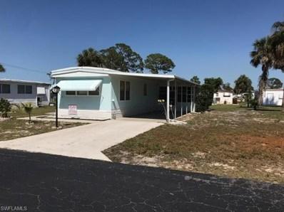 27543 Hoenie Dr, Bonita Springs, FL 34135 - MLS#: 218032469