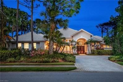 24541 Woodsage Dr, Bonita Springs, FL 34134 - MLS#: 218032890