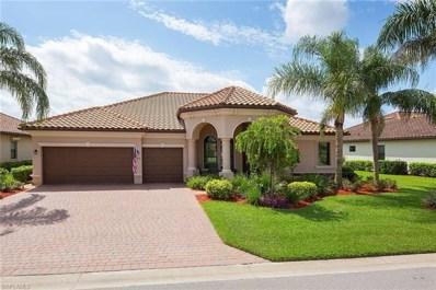 11305 Reflection Isles Blvd, Fort Myers, FL 33912 - MLS#: 218033013