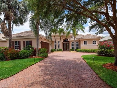 9194 Hollow Pine Dr, Estero, FL 34135 - MLS#: 218034775