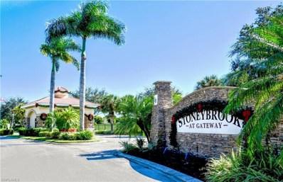 12722 Ivory Stone Loop, Fort Myers, FL 33913 - MLS#: 218035055