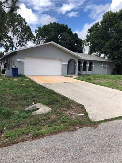9131 Irving Rd, Fort Myers, FL 33967 - MLS#: 218037718