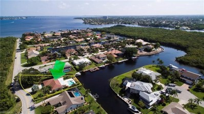 6498 Griffin Blvd, Fort Myers, FL 33908 - MLS#: 218037971