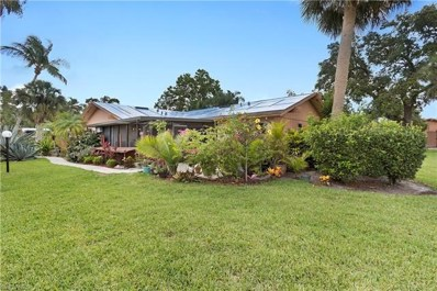 17310 Timber Oak Ln, Fort Myers, FL 33908 - MLS#: 218038176