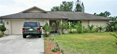 8500 Winged Foot Dr, Fort Myers, FL 33967 - MLS#: 218038263