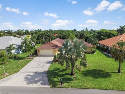 9940 Treasure Cay Ln, Bonita Springs, FL 34135 - MLS#: 218038280