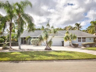 1064 Deep Lagoon Ln, Fort Myers, FL 33919 - MLS#: 218038630