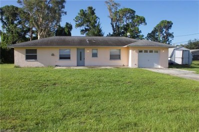 9230 Coral Gables Rd, Fort Myers, FL 33967 - MLS#: 218038816
