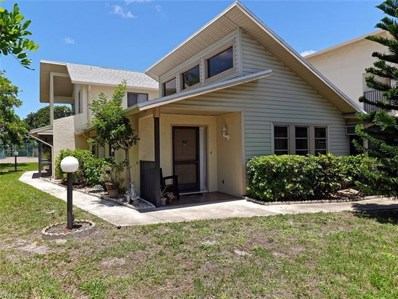 17017 Golfside Cir, Fort Myers, FL 33908 - MLS#: 218039555