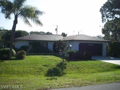 26983 Lost Woods Cir, Bonita Springs, FL 34135 - MLS#: 218039650