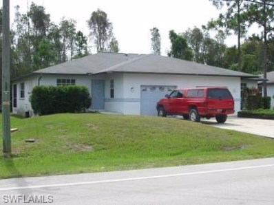 18625 Oriole Rd, Fort Myers, FL 33967 - MLS#: 218039947