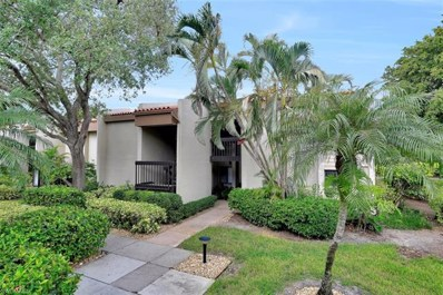 4220 Steamboat Bend, Fort Myers, FL 33919 - MLS#: 218041603